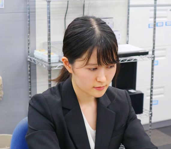 インタビュー_会計事務1